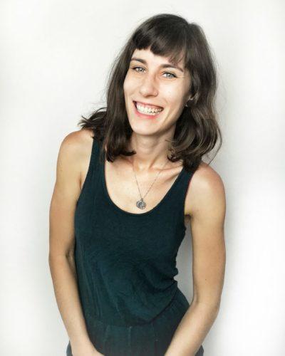 Elisa Stangl