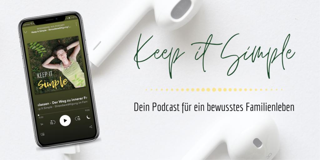 Keep it Simple Podcast
