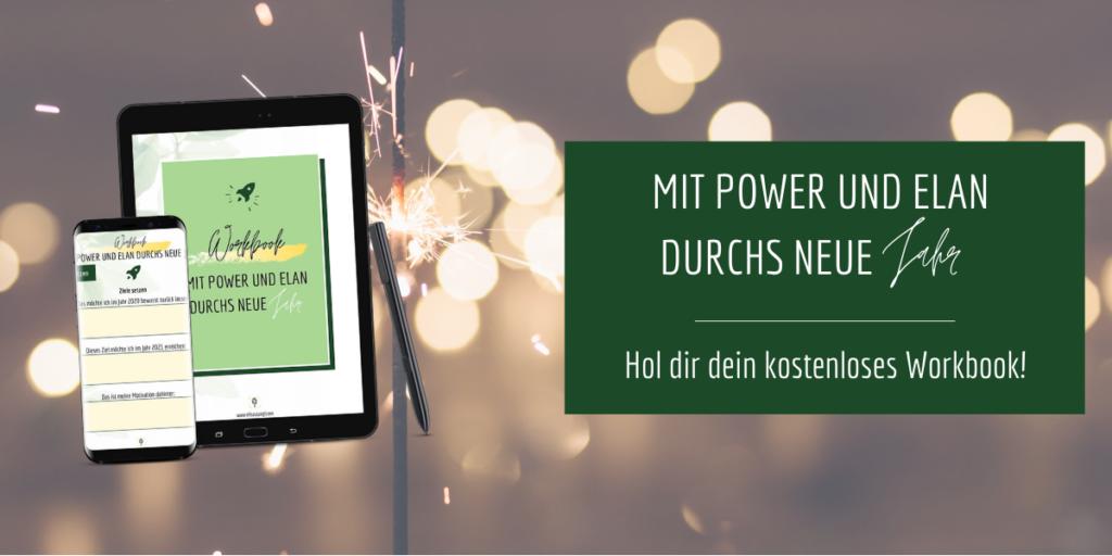 Mit Power und Elan durchs neue Jahr