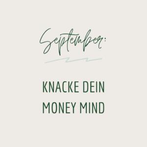 Knacke dein Money Mind