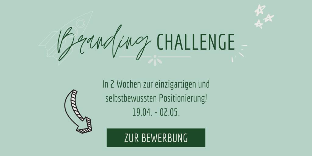 Branding Challenge