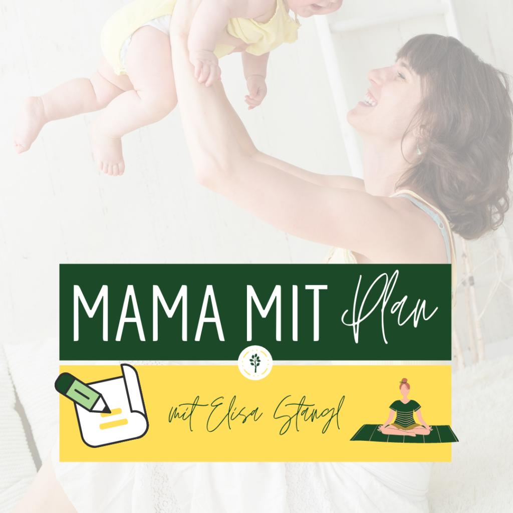 Mama mit Plan