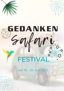 GedankenSafari Festival